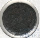 Деньга, 1769 г., ЕМ