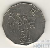 50 центов, 1994 г., Австралия