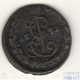 деньга, 1771 г., ЕМ