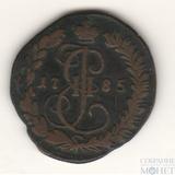 деньга, 1785 г., КМ