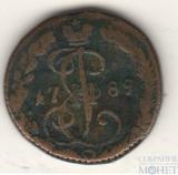 деньга, 1789 г., ЕМ