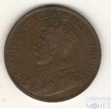 1 цент, 1919 г., Канада