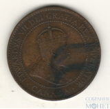 1 цент, 1903 г., Канада