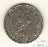 2 цента, 1977 г., Мальта