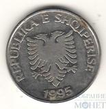 5 лек, 1995 г., Албания