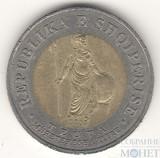 100 лек, 2000 г., Албания