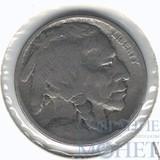 5 центов, 1913 г., США