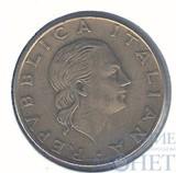 200 лир, 1978 г., Италия