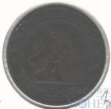10 сентимо, 1870 г., Испания