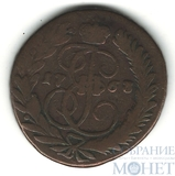 2 копейки, 1763 г., ММ