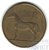 20 пенсов, 1995 г., Ирландия
