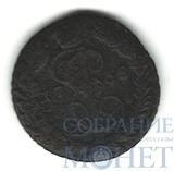 полушка, 1768 г., ЕМ
