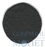 Сибирская монета, полушка, 1769 г.