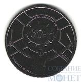 50 франков, 2011 г., Бурунди