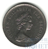 1 доллар, 1978 г., Гонг-Конг