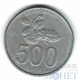 500 рупий, 2003 г., Индонезия