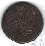 5 копеек, 1759 г., б/б