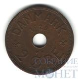 2 ере, 1929 г., Дания