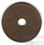5 ере, 1937 г., Дания