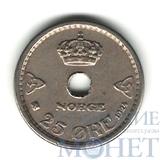 25 ере, 1924 г., Норвегия