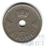 50 ере, 1927 г., Норвегия
