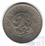 5 крон, 1968 г., Чехословакия