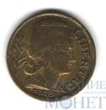 10 сентаво, 1948 г., Аргентина