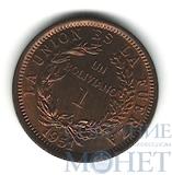 1 боливиано, 1951 г., Боливия