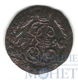 полушка, 1790 г., ЕМ