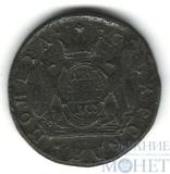 Сибирская монета, 2 копейки, 1773 г., КМ