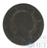 6 крейцеров, серебро, 1807 г., Бавария, Максимилиан IV Иосиф, как король Максимилиан I 1805-1825 гг..(Германия)