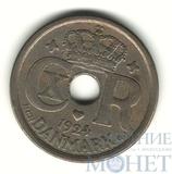 25 ере, 1924 г., Дания
