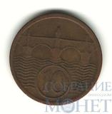 10 геллеров, 1925 г., Чехословакия