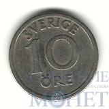 10 ере, 1921 г., Швеция