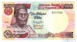 100 найра, 2010 г., Нигерия
