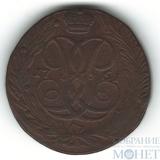 5 копеек, 1761 г., б/б