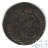 2 копейки, 1766 г., ММ
