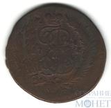 2 копейки, 1766 г., СПМ