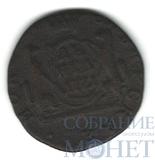 Сибирская монета, деньга, 1771 г.
