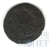 полушка, 1786 г., ЕМ, Узденников (-)