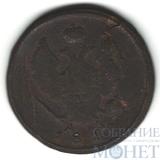 2 копейки, 1819 г., КМ АД