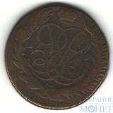 5 копеек, 1759 г., ММ
