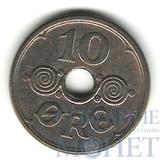 10 ере, 1929 г., Дания
