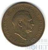 1 крона, 1953 г., Дания(Фредерик IX)