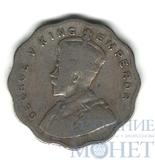 1 анна, 1936 г., Индия