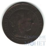 2 1/2 сентимо, 1868 г., Испания