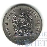 5 центов, 1977 г., ЮАР
