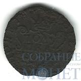 Сибирская монета, полушка, 1769 г., КМ