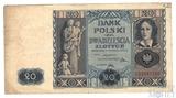 20 злотых, 1936 г., Польша