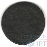 деньга, 1784 г., КМ
